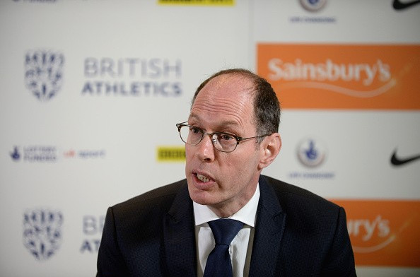 Changes introduced to try to lessen influence of UK Athletics in organisation of 2017 IAAF World Championships