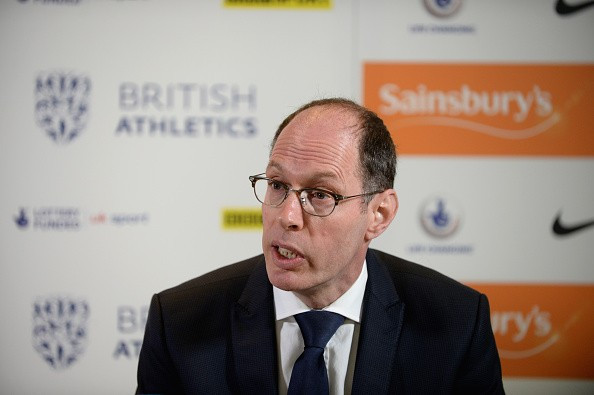 Exclusive: UK Athletics anti-doping contracts to be introduced before IAAF World Indoor Championships