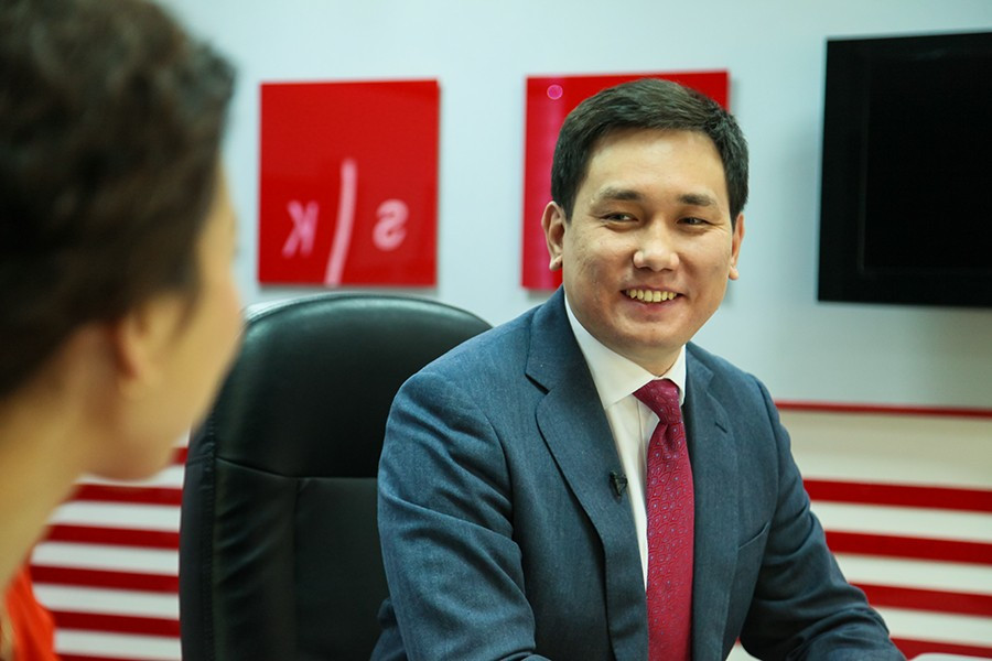 Almaty 2017 claim preparations for Winter Universiade unaffected by big budget reduction