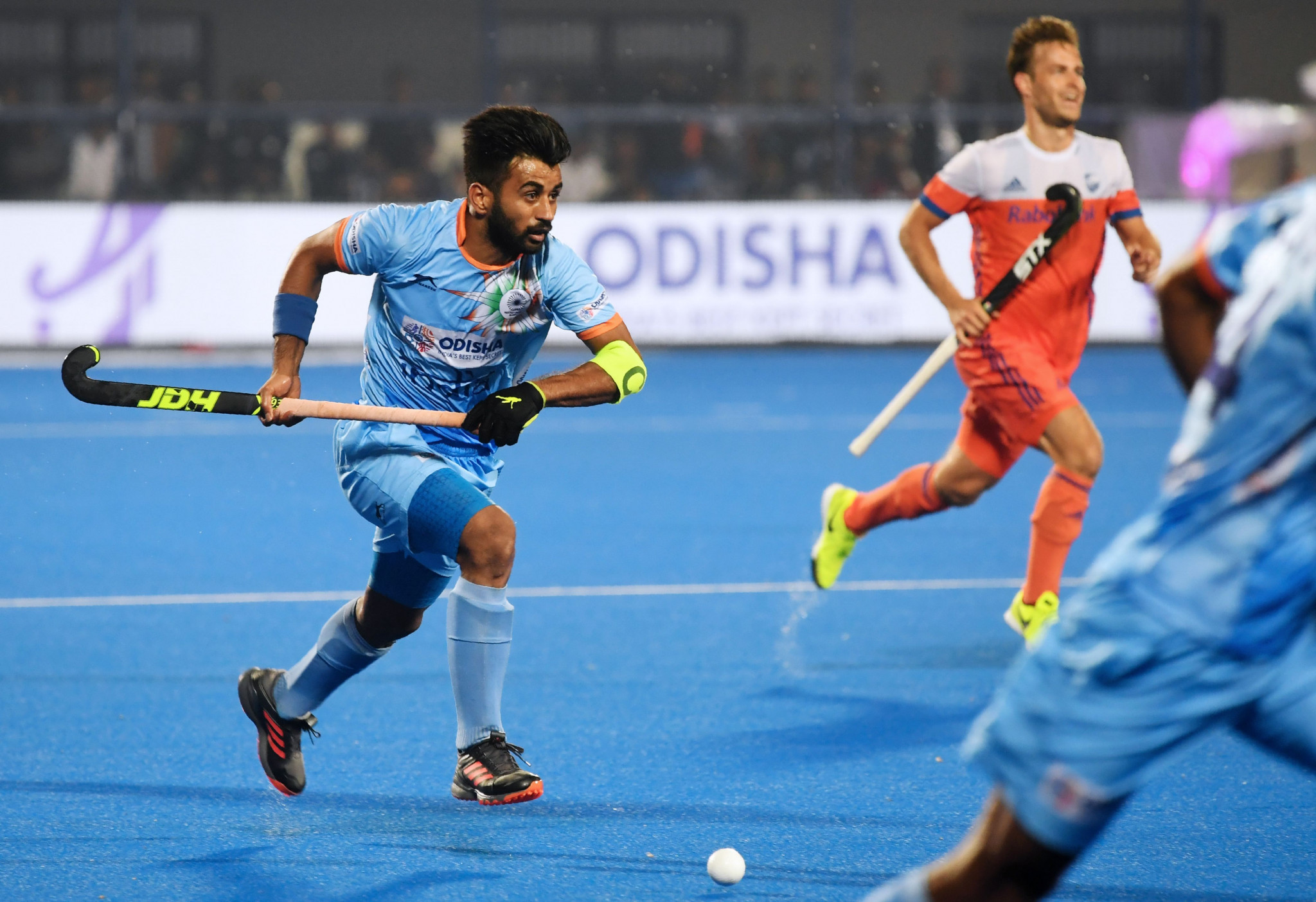 Kom Singh And Punia Named As India S Flagbearers For Tokyo 2020 Olympics
