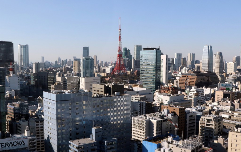 Tokyo 2020 publishes plans for sustainable Olympic and Paralympic Games