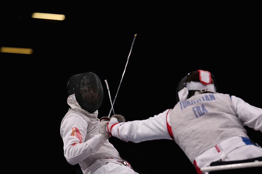 Україна виграла дві золоті медалі у день відкриття Кубку світу з інвалідних візків I / WAS у Варшаві © Getty Images