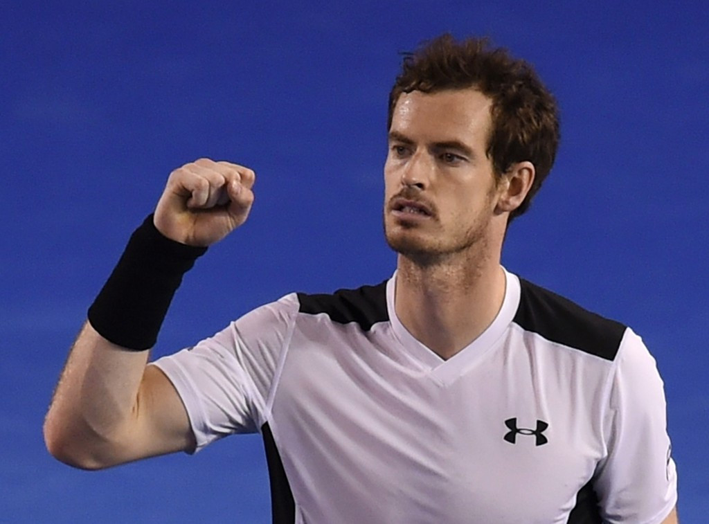 Murray marches on at Australian Open to set up final against reigning champion Djokovic