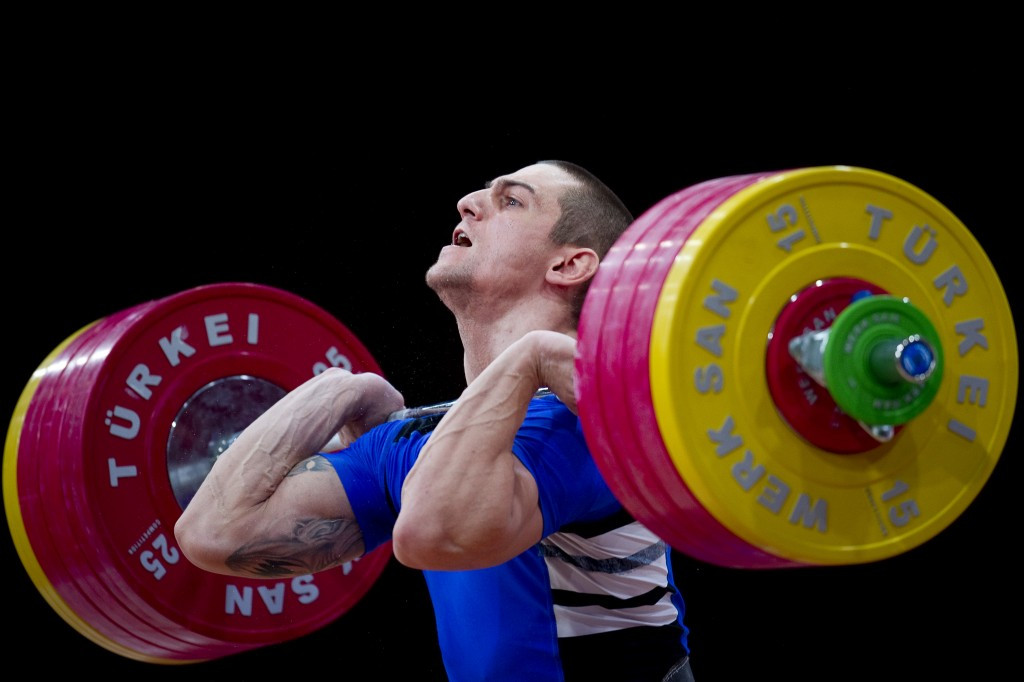 Bulgaria's weightlifters remain banned from Rio 2016 following CAS verdict