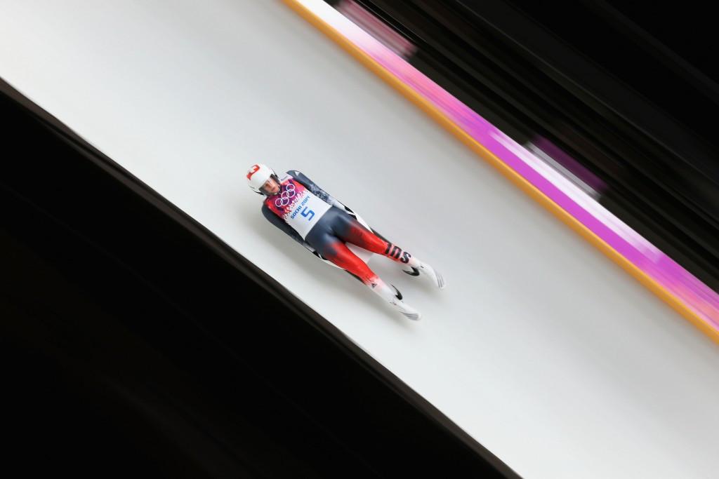 Martina Kocher won the women's sprint race