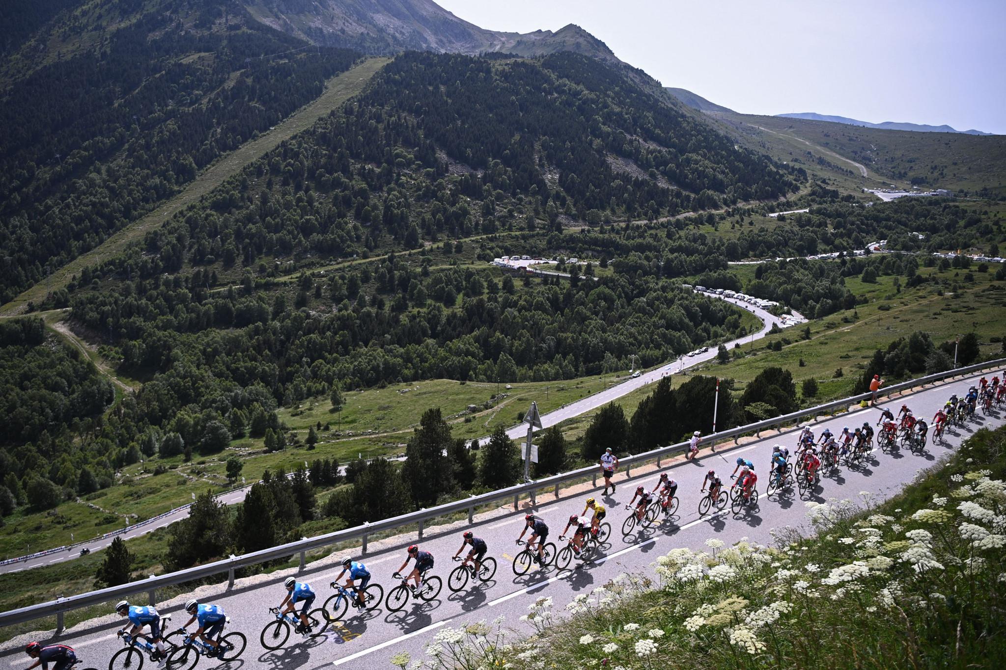 Jusqu'à présent, aucune fraude technique n'a été détectée sur le Tour de France © Getty Images