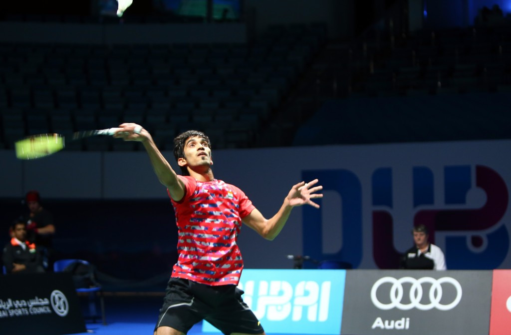 Srikanth survives scare to seal place in last four of Syed Modi International Badminton Championships