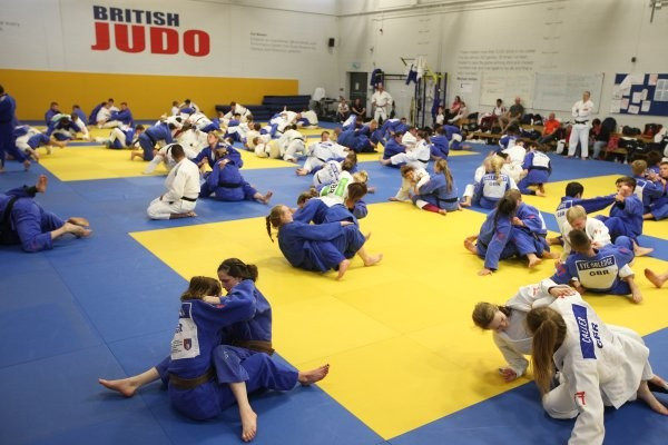 British Judo launches new GB Cadet strategy