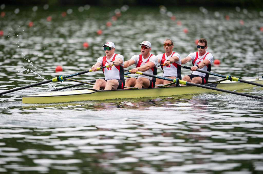 Canada will field its biggest Olympic team since Los Angeles 1984 in Tokyo 2020 © Getty Images