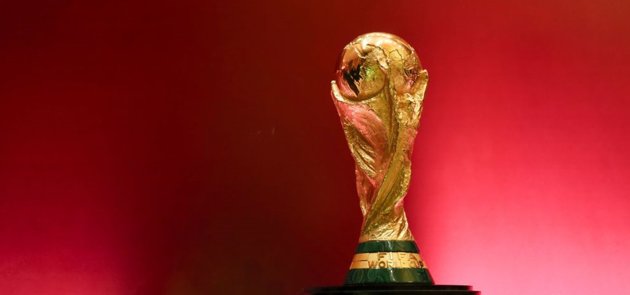 Saudi Arabia contemplating joint bid for 2030 FIFA World Cup with Italy