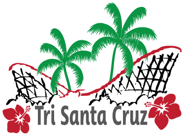 The Californian city of Santa Cruz will host this year's USA Paratriathlon National Championships in conjunction with the 10th anniversary of Tri Santa Cruz ©Tri Santa Cruz