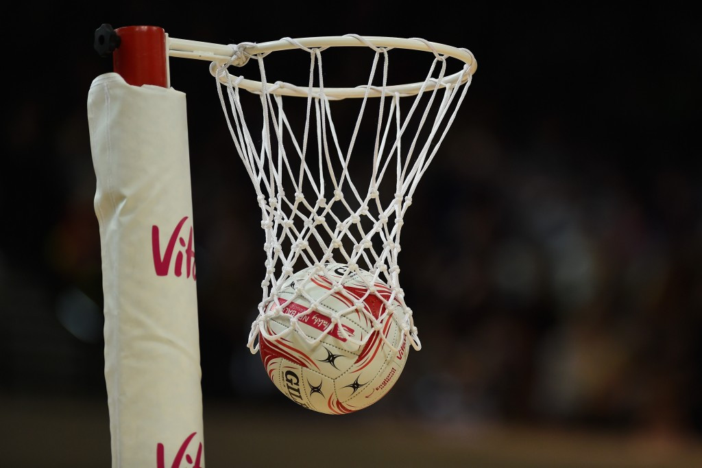UKAD team up with England Netball for education sessions