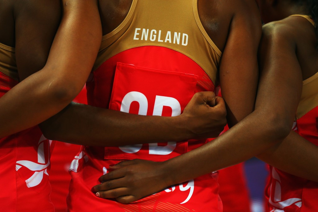 England Netball as a comprehensive anti-doping strategy in place