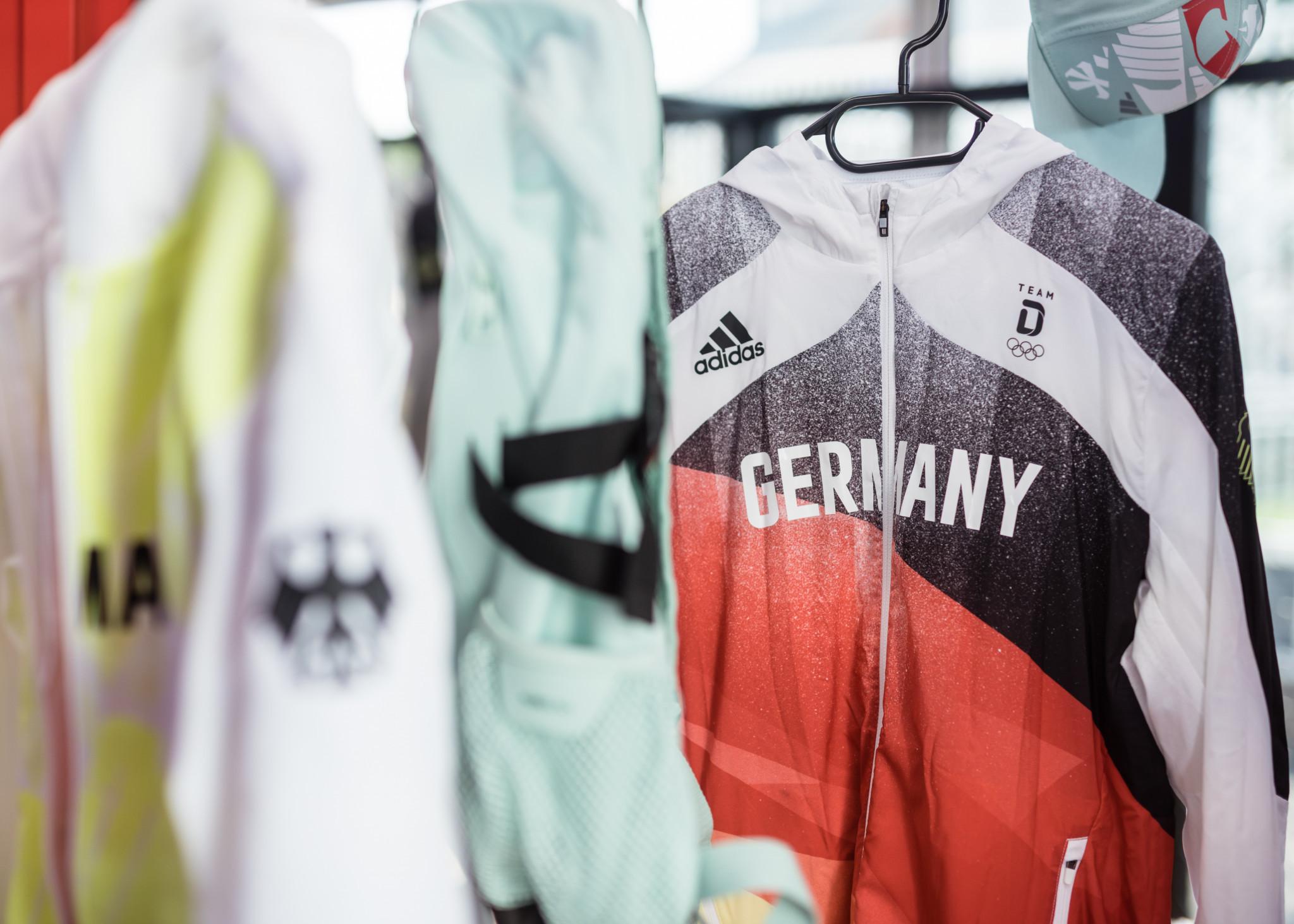 Es wird behauptet, dass die Partnerschaft es den Fans ermöglichen wird, sich besser mit den Athleten von Team D zu verbinden © Getty Images