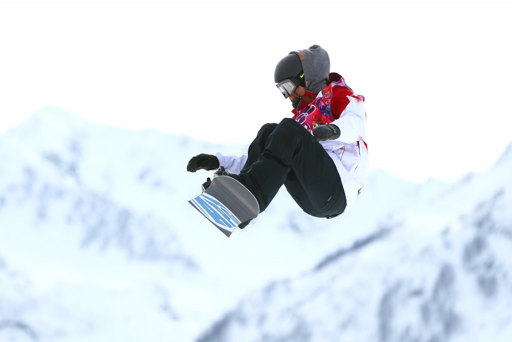 Canada's Spencer O'Brien won her first Winter X Games gold medal in the women's snowboard slopestyle
