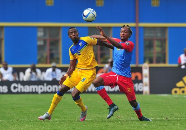 Democratic Republic of Congo break host nation hearts with quarter-final victory at African Nations Championships