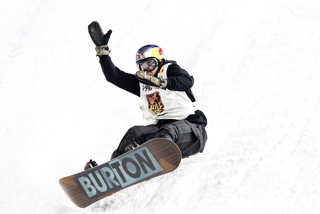 McMorris beats White's Winter X Games medal record as he wins Snowboard Big Air gold in Norway