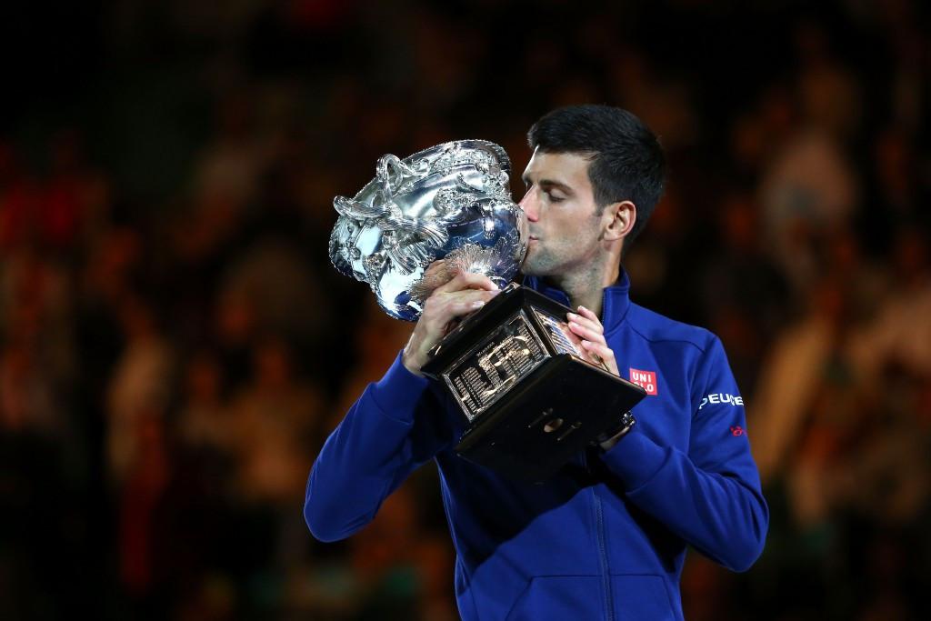 Djokovic beats Murray to claim sixth Australian Open crown