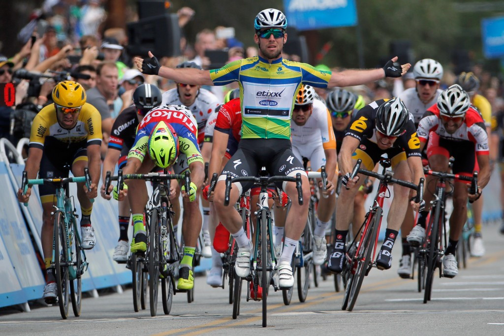 Tour of California organisers reveal longer route for 2016 race