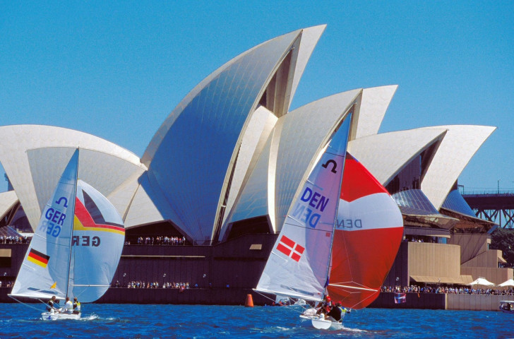 Australia last hosted the Olympic and Paralympic Games when Sydney staged the event in 2000