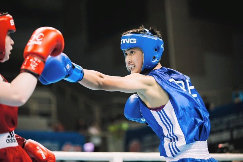 Gonzalez lives up to billing as AIBA Women's Junior and Youth World Championships get underway in Taiwan