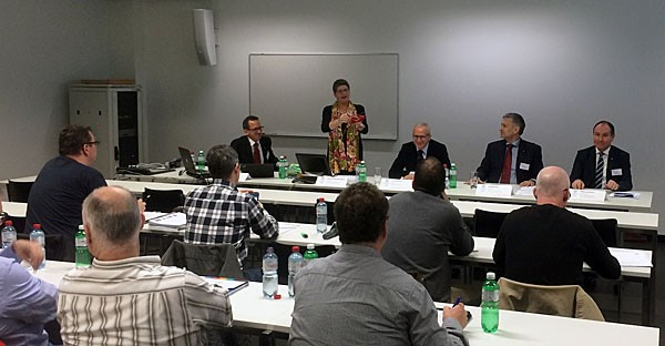 Lucerne's bid for 2021 Winter Universiade presented to the media