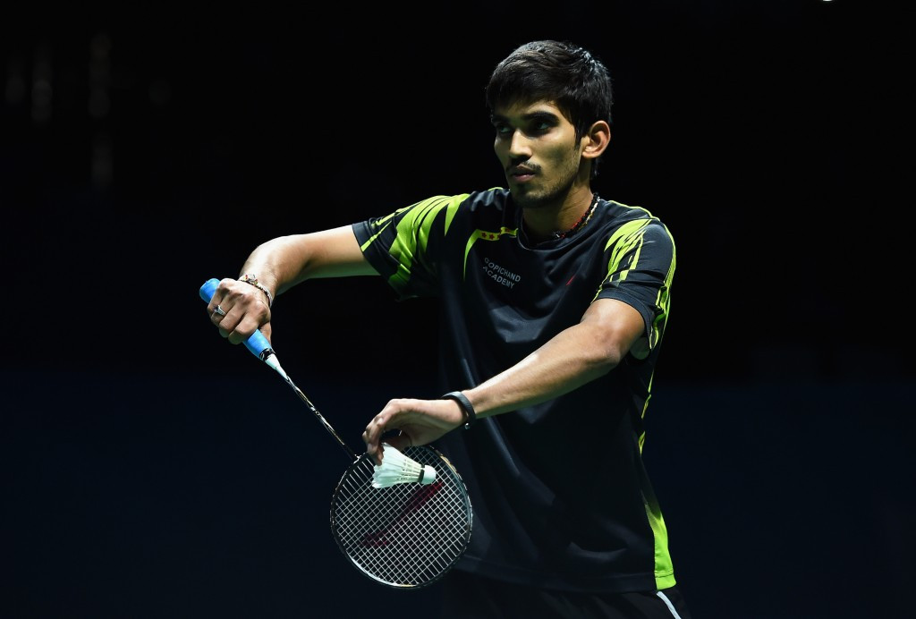 Top seed Srikanth finally gets hands on Syed Modi International Badminton Championships title with men's singles victory