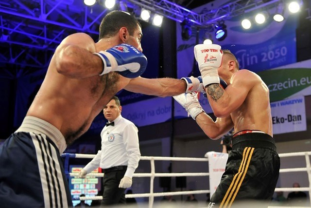 Russian Boxing Team perform remarkable turnaround to pick up WSB win