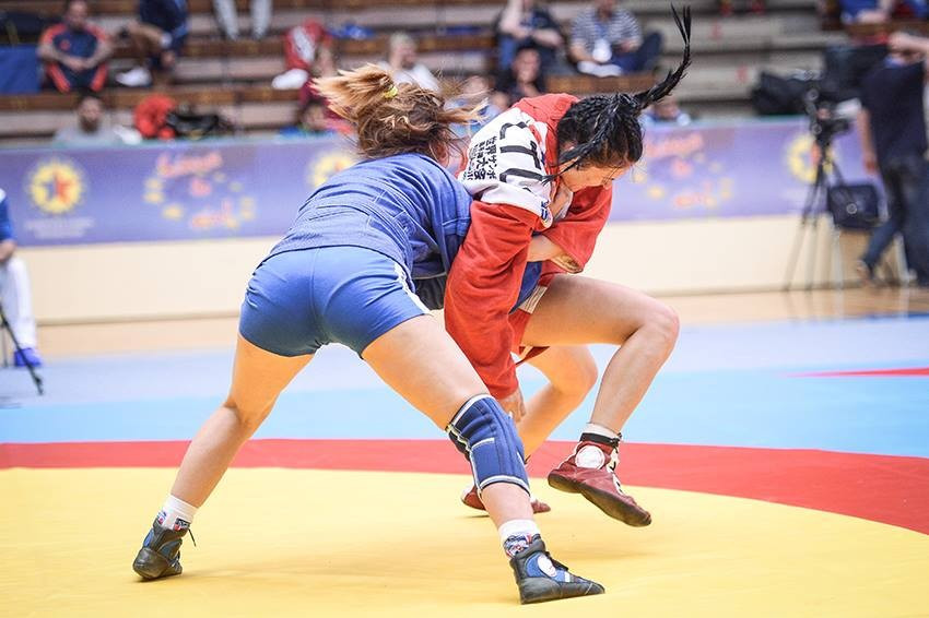 Sambo ought to take inspiration from taekwondo in Olympic drive, it is claimed
