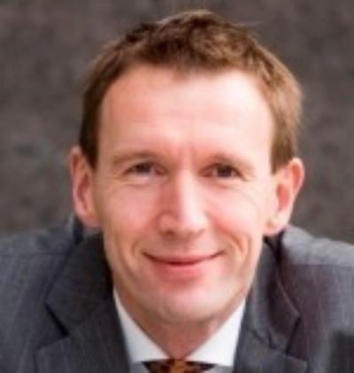 Erik van Heijningen is to stand for the Presidency of the European Swimming Federation ©LEN