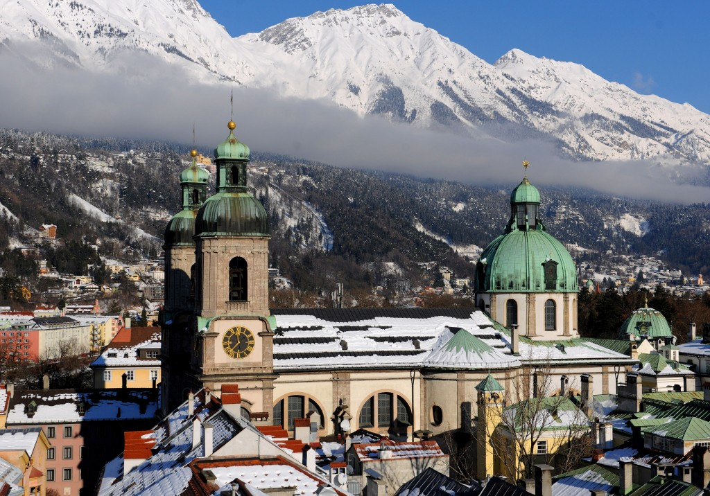 Innsbruck awarded 2018 Road Cycling World Championships