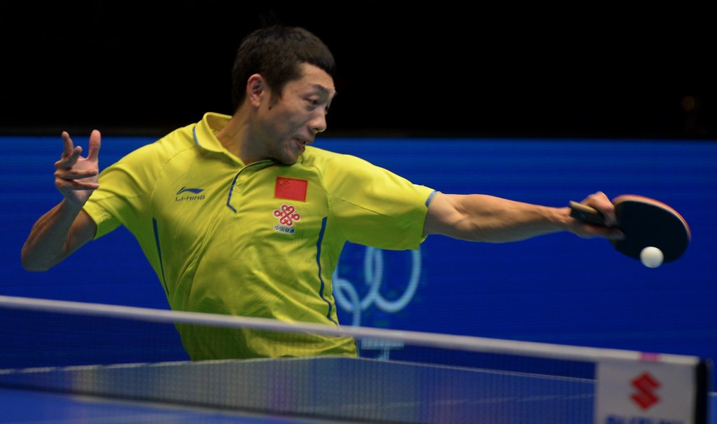 China will again be favourites for both titles in Kuala Lumpur