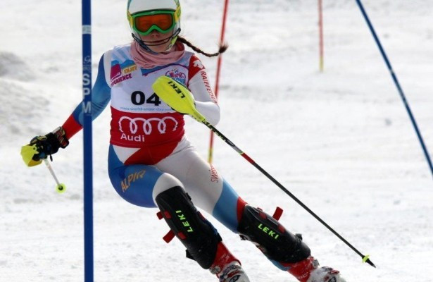 South Africa name one-woman team for Lillehammer 2016
