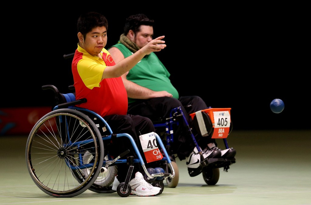 BISFed welcome boccia rule change requests ahead of March 31 deadline