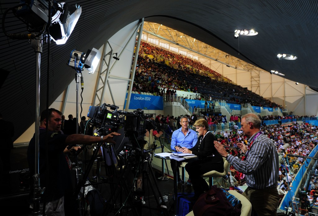 BBC to remain United Kingdom's free to air Olympic broadcaster until 2024