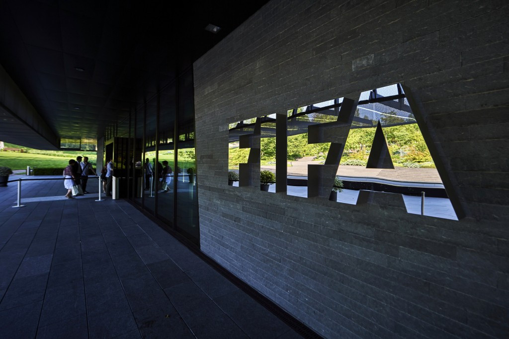FIFA blocks reported $20 million in funding to CONMEBOL and CONCACAF