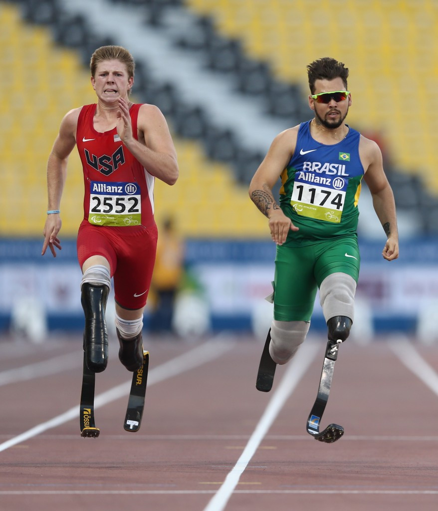 Brazil to reward home medallists at Rio 2016 Paralympics