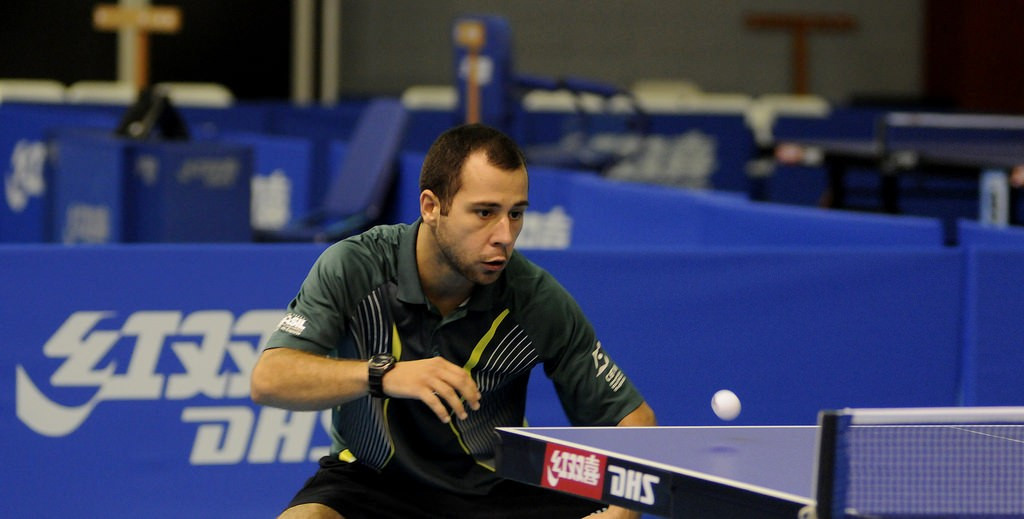 Hosts Puerto Rico make winning start to ITTF Latin American Championships