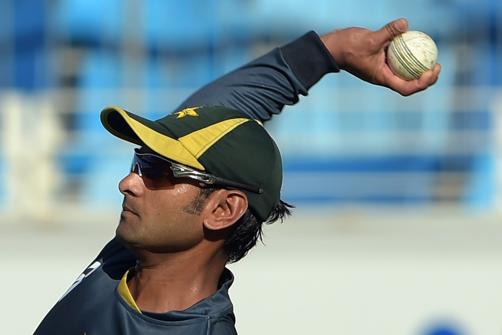 Hafeez unable to bowl in Pakistan Super League after organisers enforce ICC standards