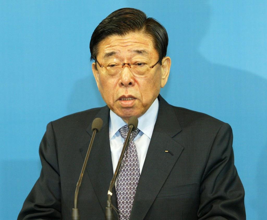 Un Yong Kim succeeded Thomas Keller as President of GAISF in 1986