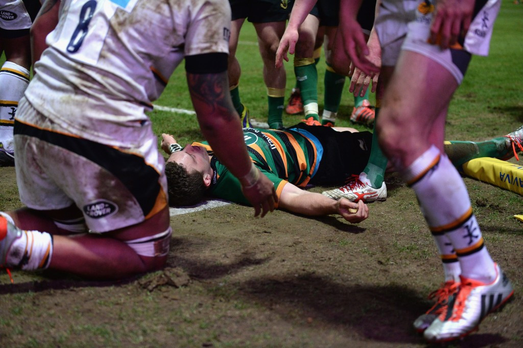 Thousands view World Rugby's online concussion education