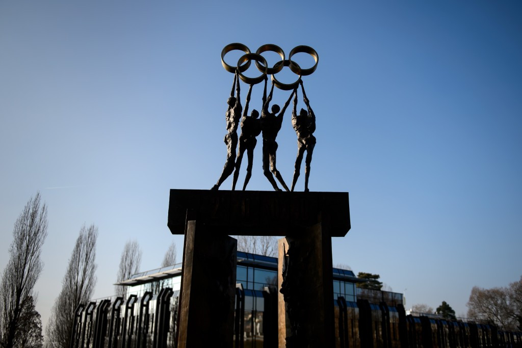 IOC holds talks with International Federations in bid to address Rio 2016 concerns