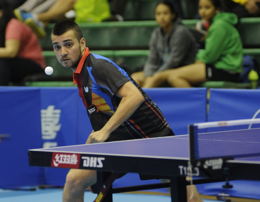 Holders Brazil advance to men's and women's semi-finals at ITTF Latin American Championships