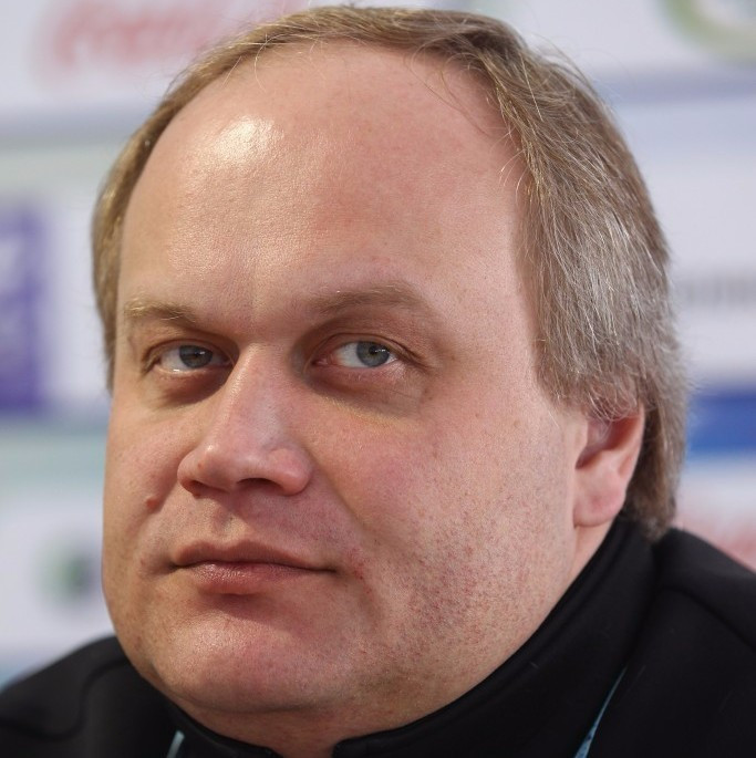 Yuri Nagornykh believes Russia will have a delegation of around 450 athletes at Rio 2016 ©Getty Images