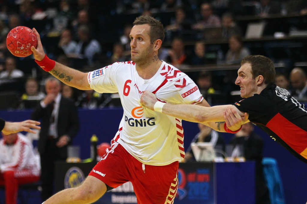 Three European hosts announced for Rio 2016 handball qualifiers