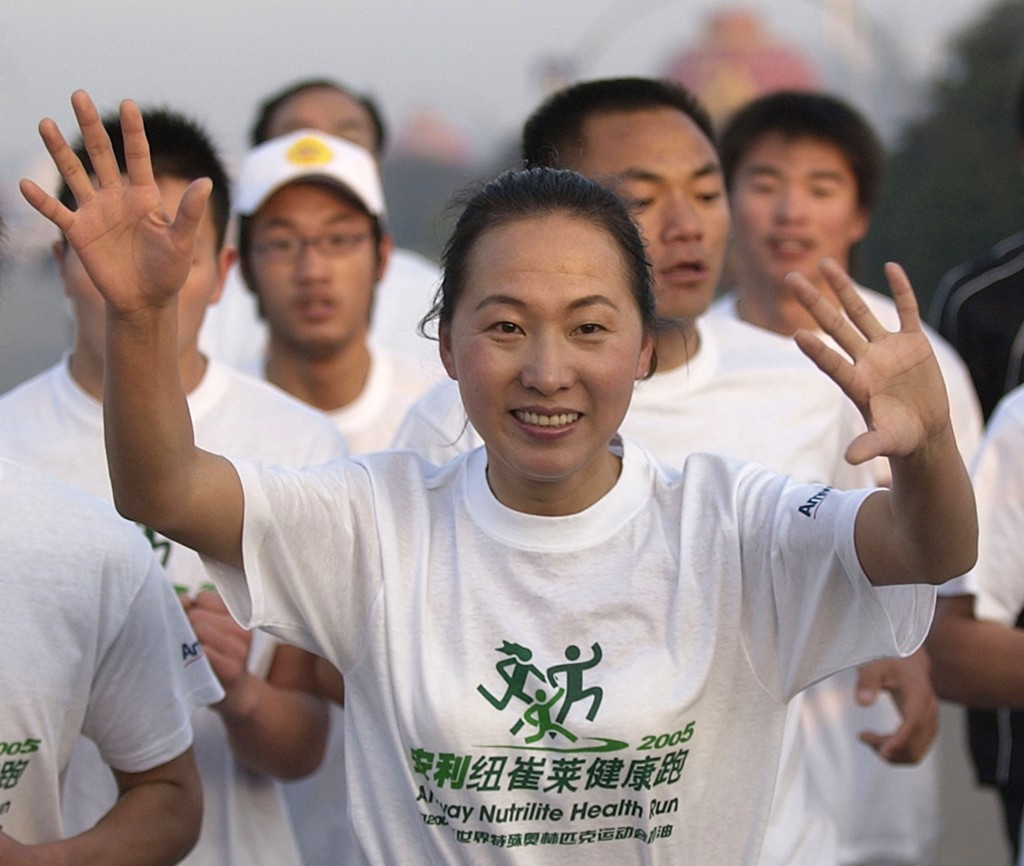 Chinese 3,000 and 10,000m world record holder Wang Junxia reportedly admits to doping in 20-year-old letter