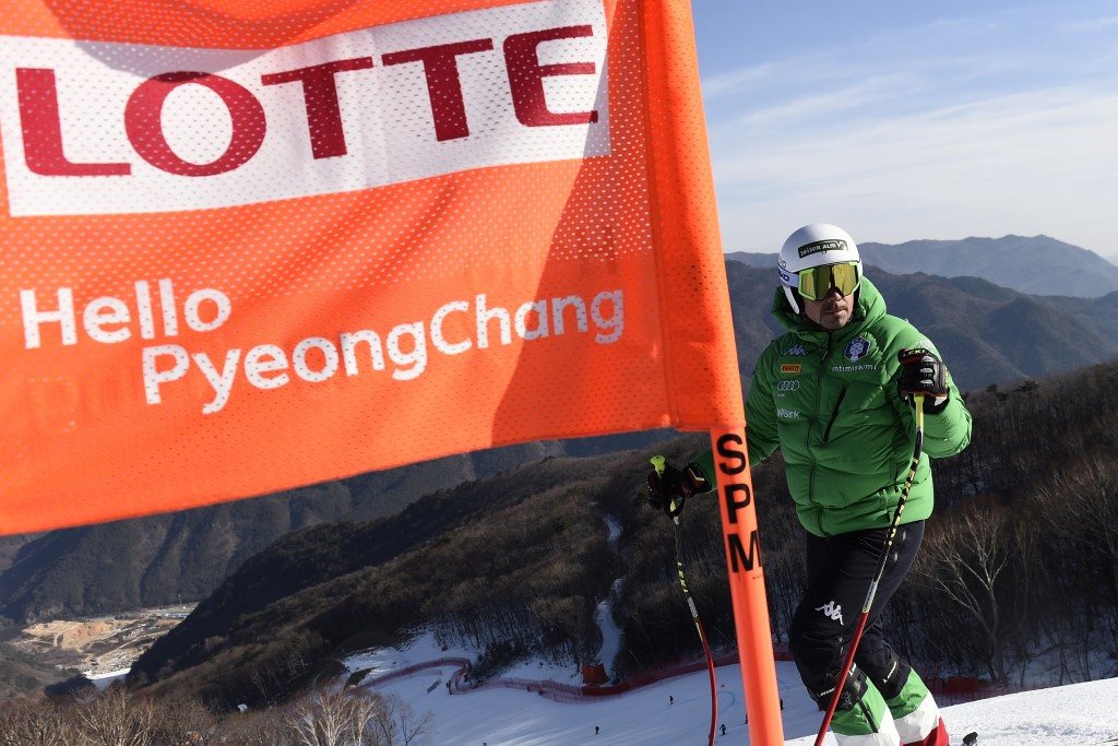 Pyeongchang 2018 poised for opening test event for Winter Olympics and Paralympics