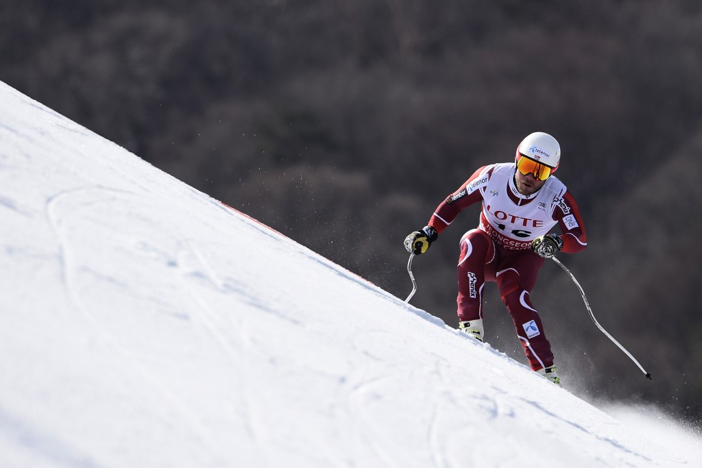 Olympic downhill champion Kjetil Jansrud of Norway was one of several skiers to praise the course ahead of competition getting underway tomorrow