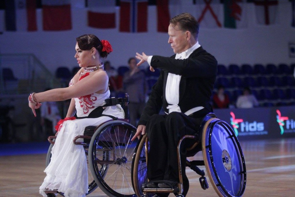 IPC Wheelchair Dance Sport launch bid process for 2017 World Championships