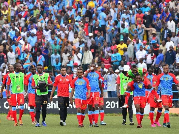 Democratic Republic of Congo eyeing second African Nations Championship crown